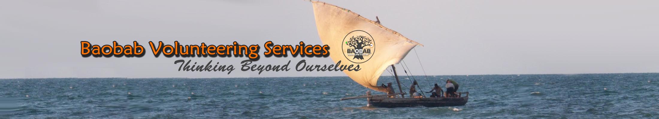 Baobab Volunteering Services
