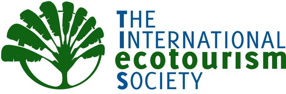 The International Eco-Tourism Society